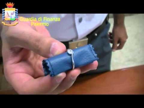Guardia di Finanza Palermo denunciati tre pataccari