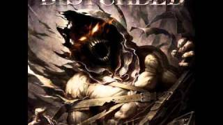 Disturbed - The Animal HQ + Lyrics