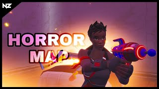 Fortnite Horror carte crative code Horror escape (Escape the scary/Haunted House) v1.0 #DeriveRC