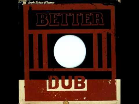 Dub Specialist - Better dub - Album