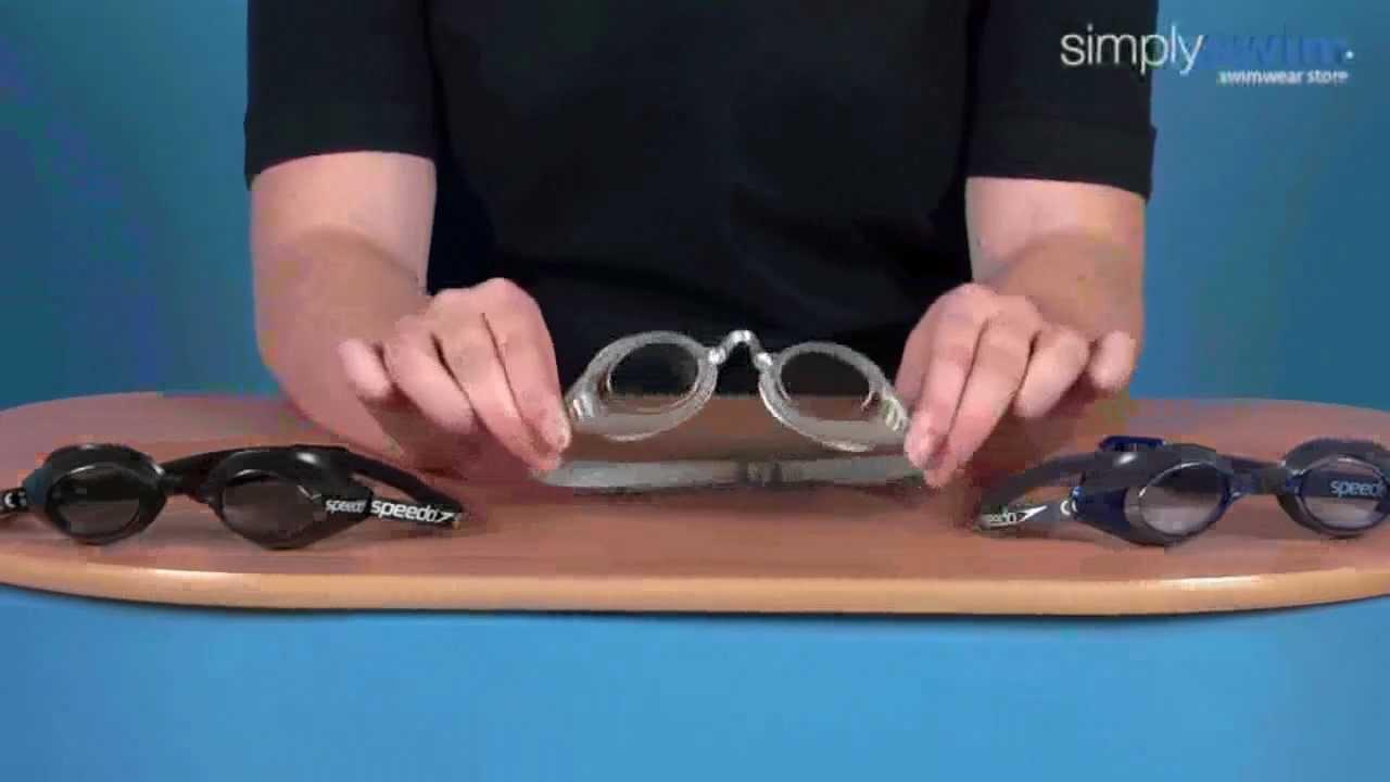 e095a9d0a9 Speedo Speedsocket Goggles - www.simplyswim.com