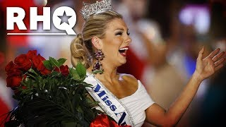 Former Miss America Running to CHANGE Alabama