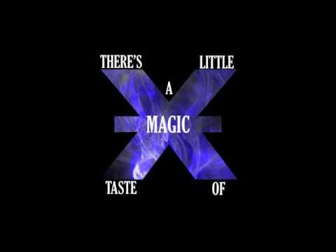 Xonobee - Little Taste of Magic