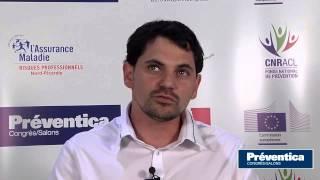 Unité mobile de formation haute tension - A. Boulois, FORMAELEC