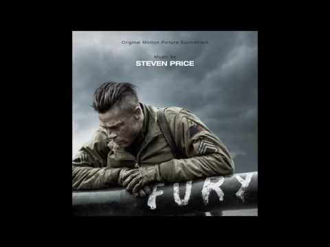 01. April 1945 - Fury (Original Motion Picture Soundtrack) - Steven Price