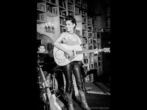 "Shirley Levi Live @ Hemingways- Volume 1- Performing her song ""Lyon of JerUSAlem""!"
