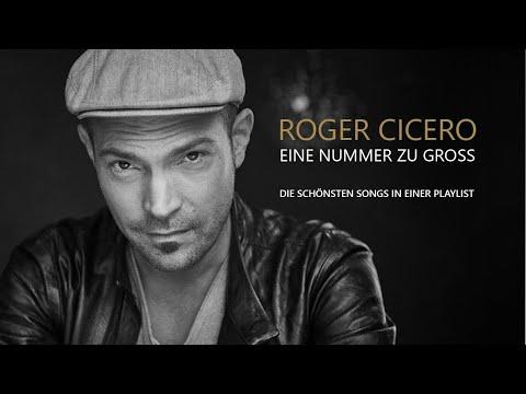 Roger Cicero - Eine Nummer zu groß (Offizielles Video)