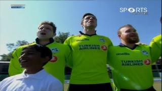 India Tour Of Ireland | Fourth Umpire | India vs Ireland #INDvIRE