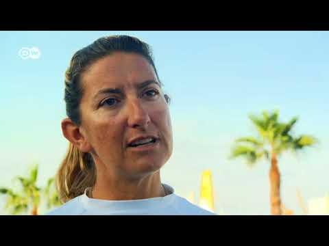 المرأة في سباق فولفو للمحيطات | يوروماكس