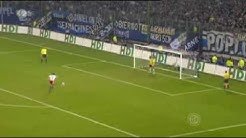 HSV Hamburg - Werder Bremen [2-4] HIGHLIGHTS + Elfmeterschießen [KOMPLETT]