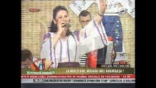 Mioara Inel Arambasa - Sa petrecem romaneste - LIVE 2016