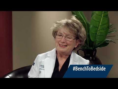 #BenchToBedside: Weight Loss And Omega 3's & Duavee Trial Results 1