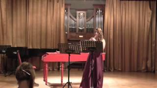 Jacob Van Eyck : Daphne    -     Molnár Andrea