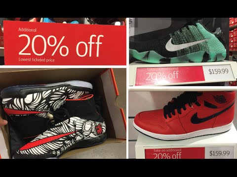 Nike Factory Store Finds - Hypervenom X Proximo Neymar ( 64) + Kobe + MORE! 4afd2825d4d52
