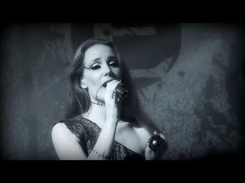 Simone Simons 🎃 Sallys Song  (2012)
