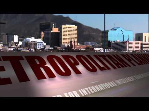 El Paso Metropolitan Planning Organization