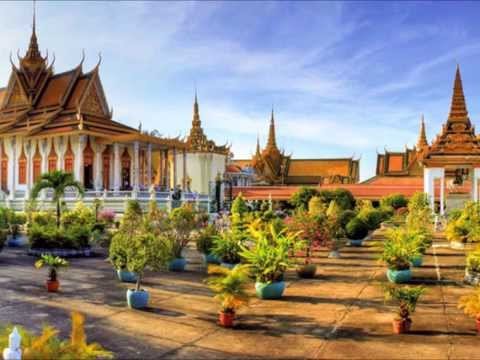 Les plus beaux paysages du cambodge youtube - Les plus beaux lampadaires ...