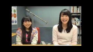 ゆめちこと野口由芽さんがハイテンションに1分「ジョシカイッ!!」と叫ぶ動画.