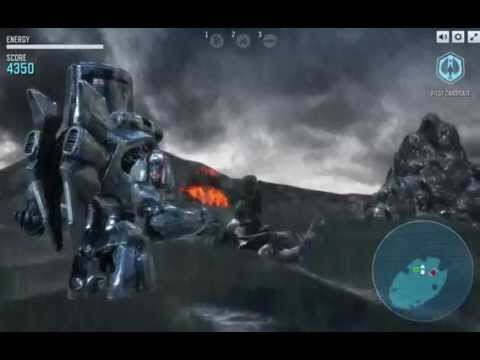 Pacific Rim Game For PC - Free Download (PC GAMEPLAY)