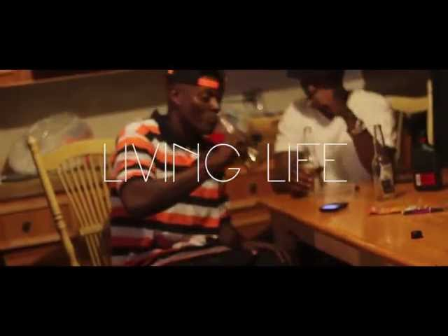 Living Life - Mike T