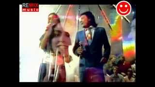 Al Bano and Romina Power - Sharazan RMX (Dj Dali video remix)