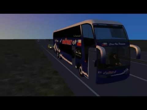 Scania K-420 Comfort Shift Retarder - OMSI [Som feito por mim]