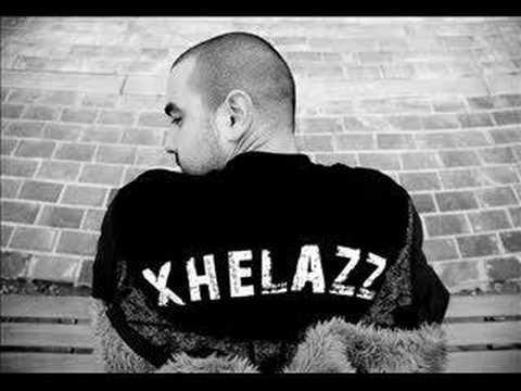 Xhelazz - Hijos del Orgasmo