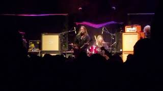 Corrosion of Conformity Uptown Theater January 30th 2017 video number two