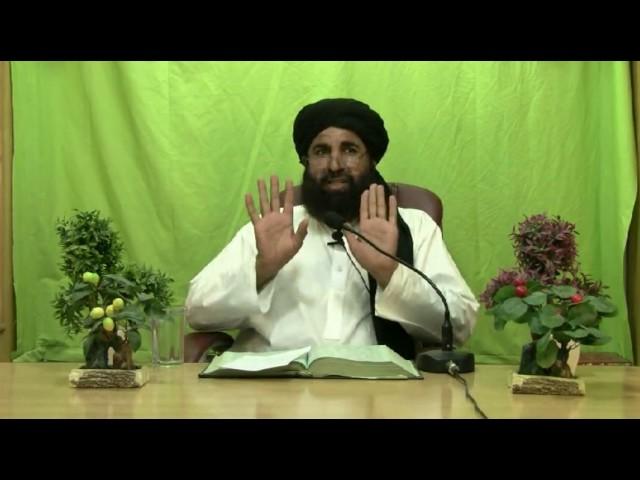 Ghazwa e Badar Haq Aur Batil ke Darmian Faislakun Moerika  Surrah Al Anfaal Ayat 19 to 23