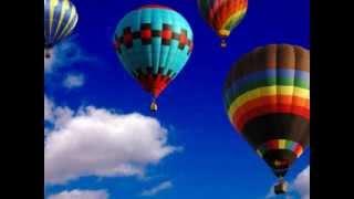 オカリナで五つの赤い風船が歌っていた「遠い世界に」 を吹いてみました...