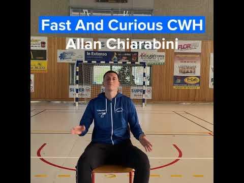 Fast And Curious CWH (Allan Chiarabini)