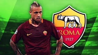 Video RADJA NAINGGOLAN - Crazy Skills, Tackles, Goals & Assists - 2017 (HD) download MP3, 3GP, MP4, WEBM, AVI, FLV Oktober 2018