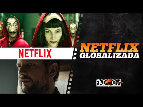 4 SÉRIES americanas de COMÉDIA pra ver no GLOBOPLAY from YouTube · Duration:  5 minutes 58 seconds