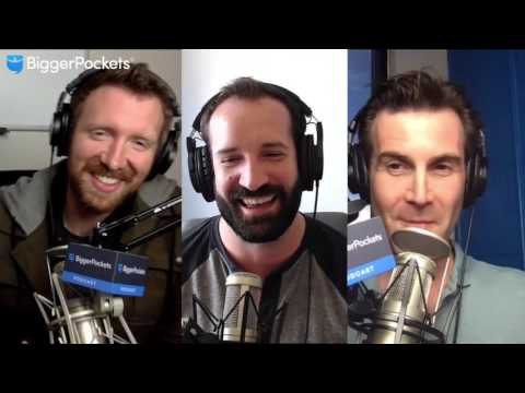 The Four Lead Sources Nathan Brooks is Using to Flip 120 Houses a Year | BP Podcast 232