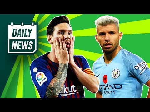 Man City unstoppable, Mourinho gets BLASTED, Dani Alves to Premier League ► Onefootball Daily News