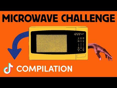 Josh Nagy - Mircowave Challenge Taking Over