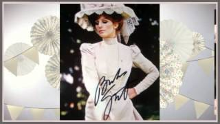 BARBRA STREISAND (featuring MICHAEL CRAWFORD)  put on your sunday clothes