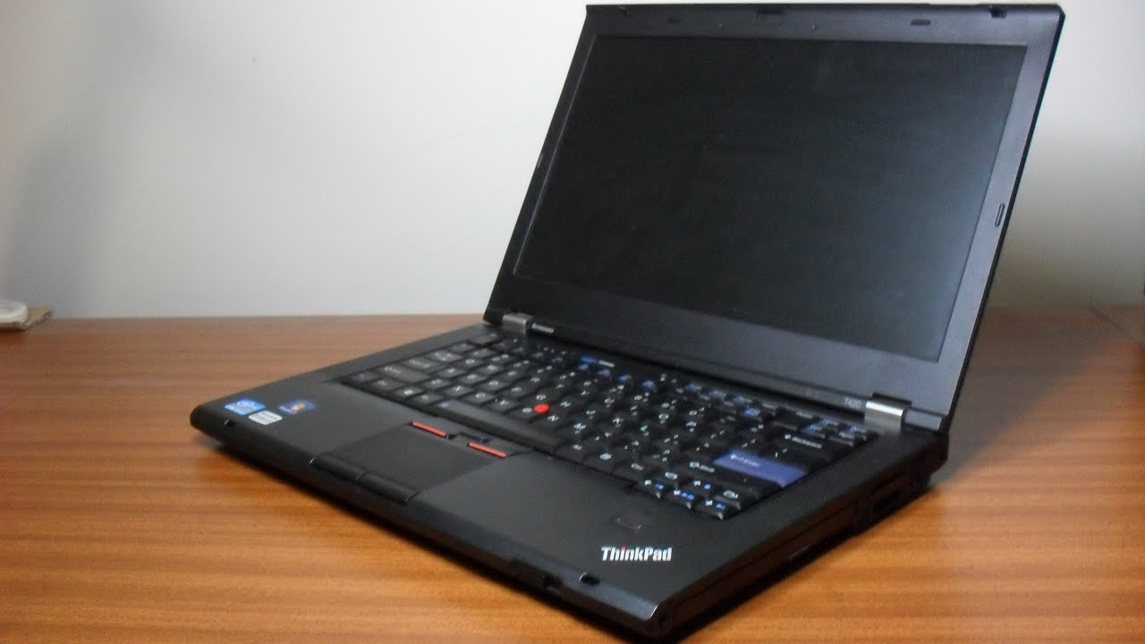 Lenovo ThinkPad T420s Driver Download
