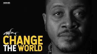 Chali 2na - Change The World (Audio)