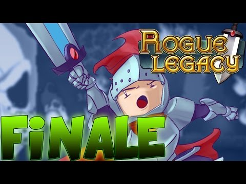 Rogue Legacy - Finale