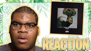 ARIANA GRANDE - THANK U, NEXT (FULL ALBUM) [REACTION]