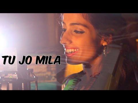 Tu Jo Mila - Bajrangi Bhaijaan (Unplugged) | Cover by Simran Keyz