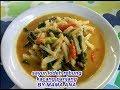- cara masak sayur lodeh rebung ENAK