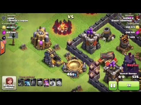 Clash of Clans - TOP 5 DEFENSES! Strongest/BEST Defenses of ALL TIME! (CoC Top 5 WEAPONS!!)