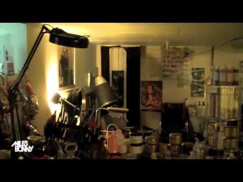 The Miles Bonny Show | Curl Up & Dye Salon By Steven Carson