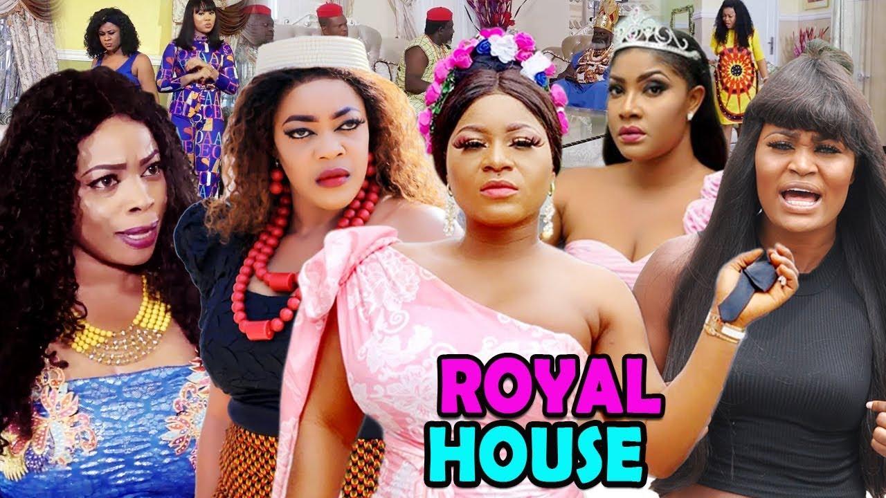 Download ROYAL HOUSE SEASON 3&4 (New Movie Alert) 2019 LATEST NIGERIAN NOLLYWOOD MOVIE