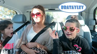 Touch Down in Australia with NO Bags! (WK 243.4) | Bratayley