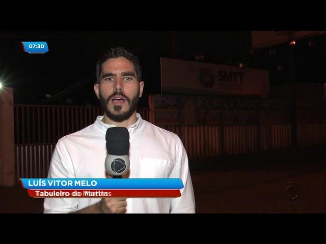 SMTT afirma que usuários da Veleiro não serão prejudicados com a paralisação dos rodoviários
