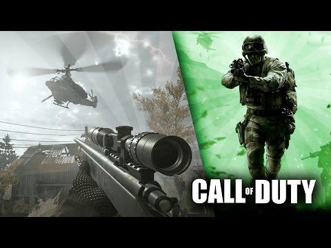 """""""El MEJOR CALL OF DUTY de los ÚLTIMOS AÑOS"""" COD 4: Modern Warfare Remastered"""