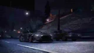 Need for Speed Carbon Xbox 360 Review - Video Review